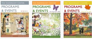Endwright Center Program Guides