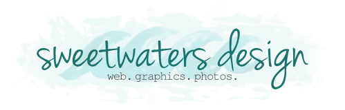 SweetWaters Design