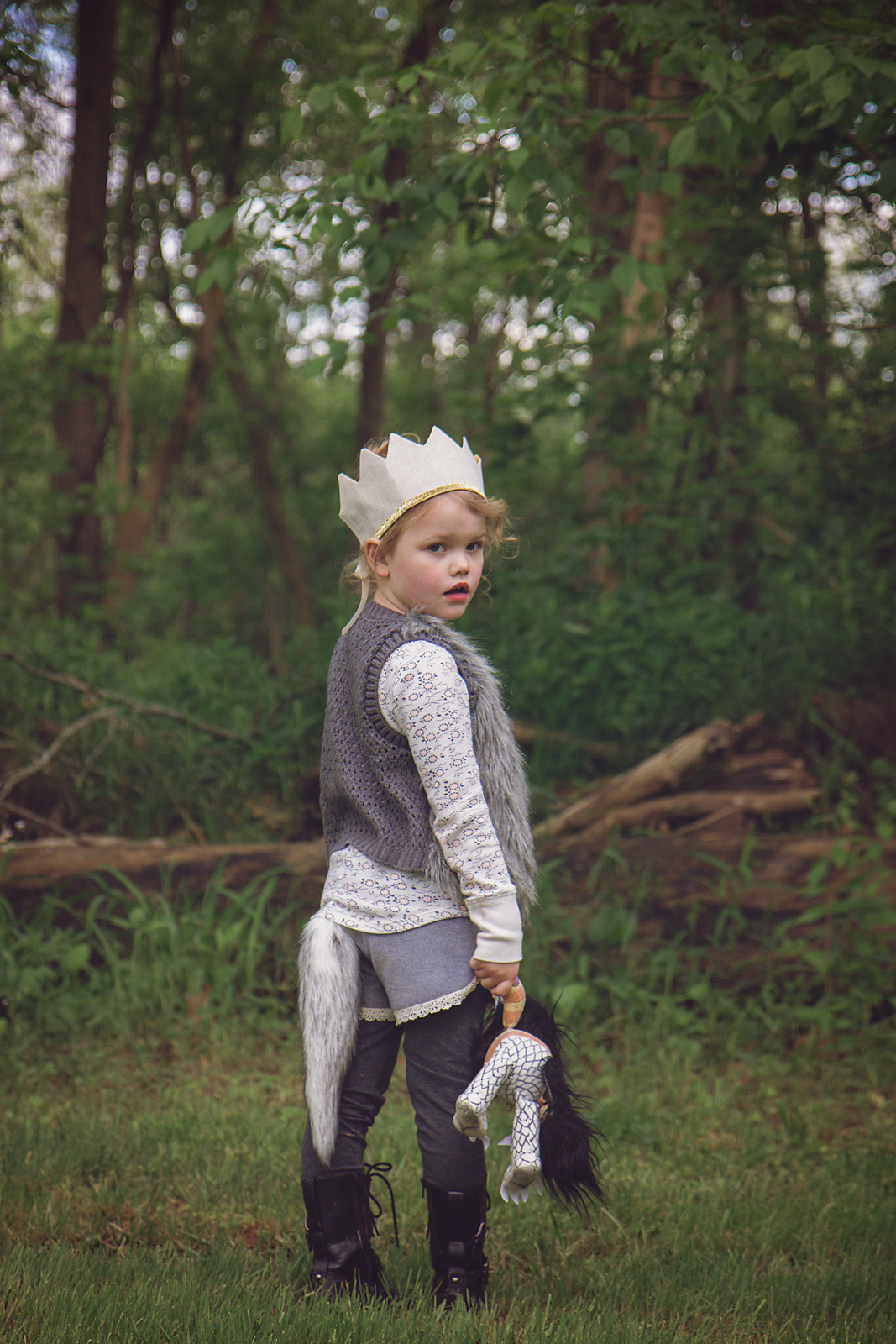 Wild Things in Spring-56 | Bloomington, IN Child Photographer