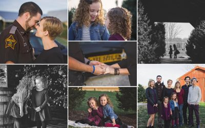 Fuller Family | Family Photography